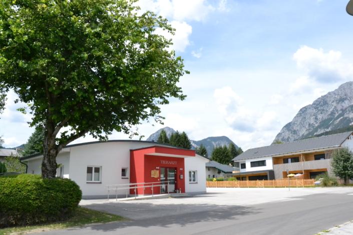 Tierklinik Gröbming
